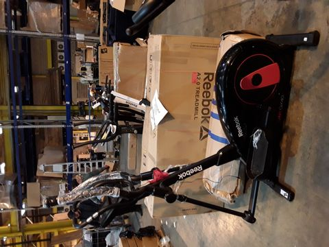 Lot 6010 BOXED REEBOX GX40S ONE SERIES CROSS TRAINER (1 BOX) RRP £499.99