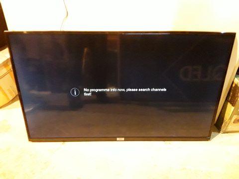 """Lot 2354 TCL 50"""" 50DP628 TV"""