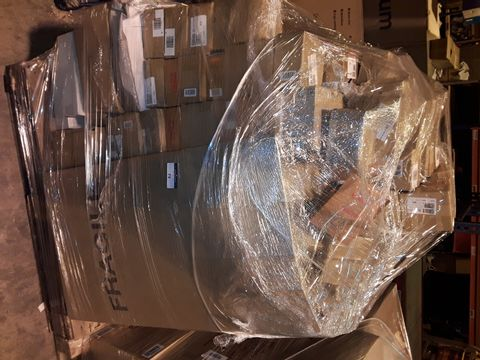 Lot 73 PALLET OF APPROXIMATELY 354 ASSORTED HOUSEHOLD ITEMS, TO INCLUDE: