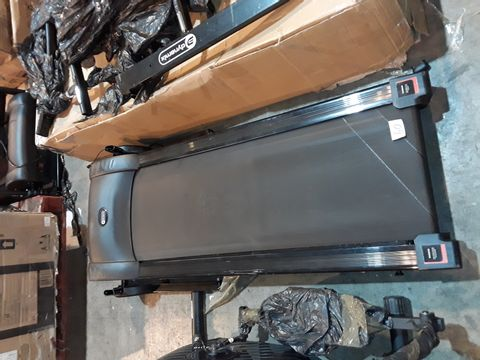Lot 10047 DYNAMIX MOTORISED TREADMILL