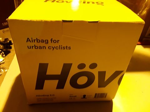 Lot 95 HOVDING 2.0 AIRBAG FOR CYCLISTS