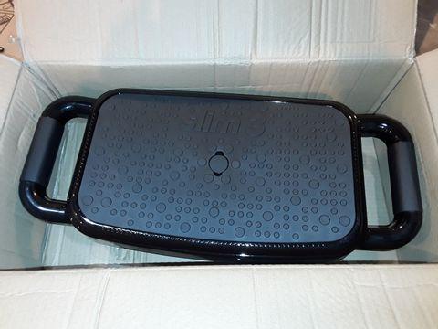 Lot 1056 VIBRAPOWER SLIM 3 ADD-ON SEAT - BLACK