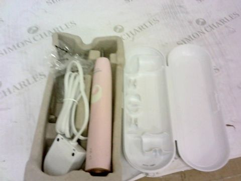 Lot 649 PHILIPS SONICARE PROTECTIVECLEAN 4300 ELECTRIC TOOTHBRUSH