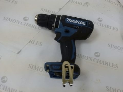 Lot 10019 MAKITA DRILL