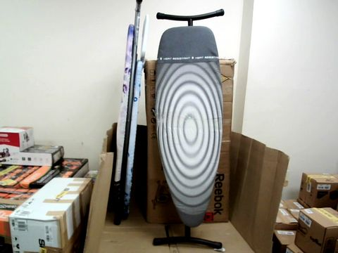Lot 15296 BRABANTIA MULTI HEIGHT IRONING BOARD