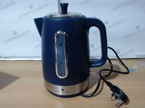 Lot 3053 COOK'S ESSENTIALS ELECTRIC KETTLE