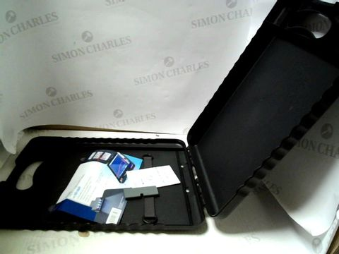 Lot 7296 OFFICEMATE TABLET CLIPBOARD CASE