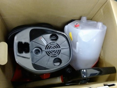 Lot 10071 BISSELL PROHEAT 2X REVOLUTION CARPET CLEANER