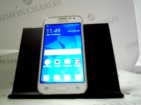 Lot 4877 SAMSUNG GALAXY CORE PRIME ANDROID SMARTPHONE