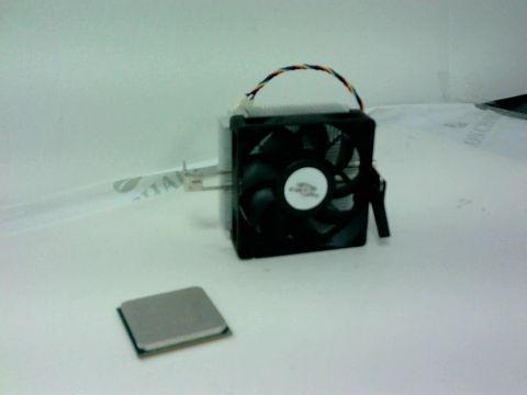 Lot 4195 AMD ATHLON 3000G PROCESSOR WITH RADEON VEGA 3 GRAPHICS