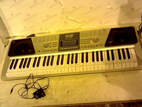Lot 11192 ROCKJAM KEYBOARD RJ-661