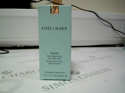 Lot 8182 ESTEE LAUDER IDEALIST