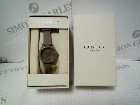 Lot 9032  BOXED RADLEY IT WATCH  RRP £70.00