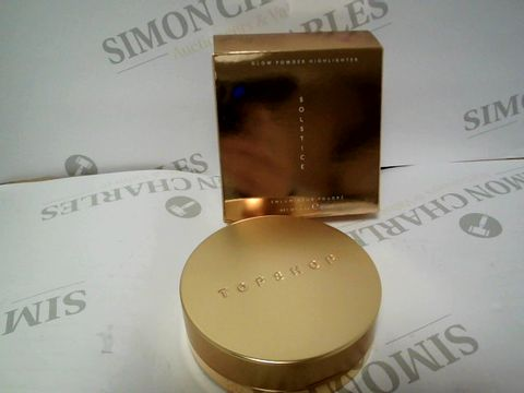 Lot 17506 A BOX OF APPROXIMATELY 40 BRAND NEW SOLSTICE GLOW POWDER AND AFFINITY GLOW POT