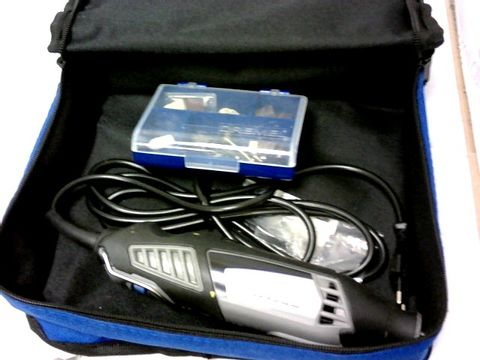 Lot 11345 DREMEL 4000 HIGH PERFORMANCE MULTITOOL WITH VARIABLE SPEED
