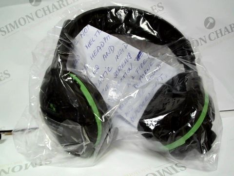 Lot 9007 TURTLE BEACH STEALTH 600 XBOX VERSION HEADSET RRP £119.99