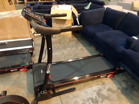 Lot 6015 DYNAMIX TREADMILL