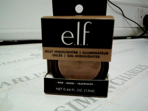 Lot 8197 ELF JELLY HIGHLIGHTER