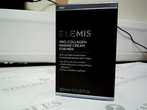 Lot 8186 ELEMIS PRO COLLAGEN FOR MEN