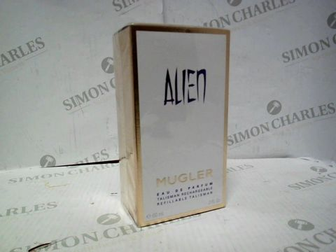 Lot 8083 BRAND NEW AND SEALED MUGLER ALIEN EDP 60ML