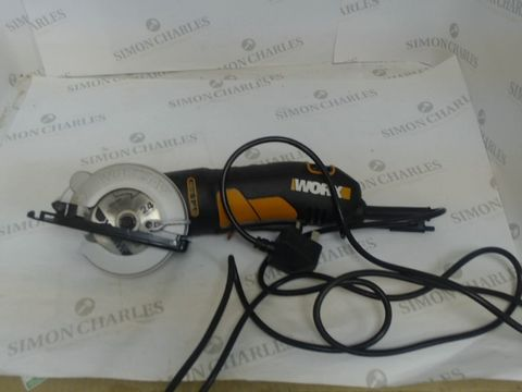 Lot 1403 WORX WX423 85MM 400W COMPACT CIRCULAR SAW