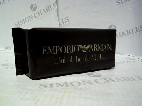 Lot 5054 BRAND NEW AND SEALED EMPORIO ARMANI FOR HIM EDP 50ML