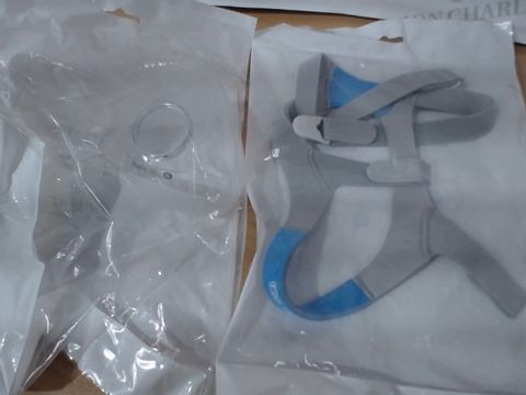 Lot 3013 RESMED AIRFIT F20 CUSHION SML AND RESMED F20 HEADGEAR SML