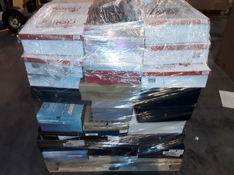 Lot 41 PALLET OF APPROXIMATELY 97 ASSORTED PAIRS OF SHOES, INCLUDING: