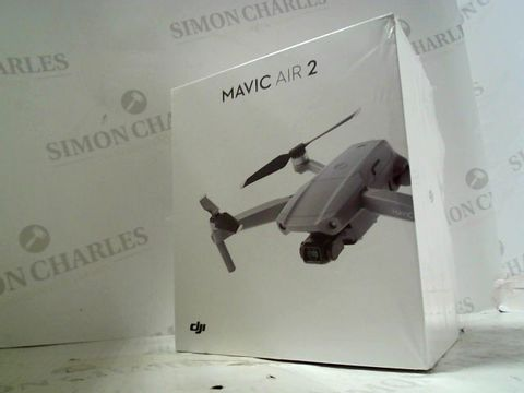 Lot 170 DJI MAVIC AIR 2