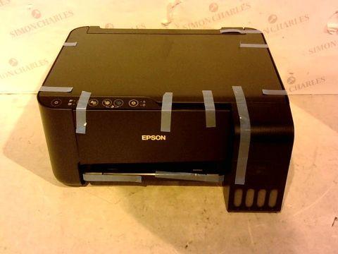 Lot 11362 EPSON ECOTANK 3IN1 INKJET L3150 PRINTER WITH PAPER BUNDLE