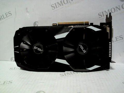 Lot 14 ASUS AMD RADEON RX 580 DUAL FAN FH 8 GB GDDR5 PCI EXPRESS GRAPHICS CARD