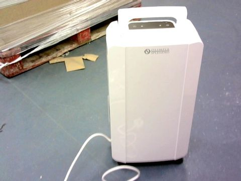 Lot 13296 OLIMPIA SPLENDID 01993 AQUARIA SLIM DEHUMIDIFIER
