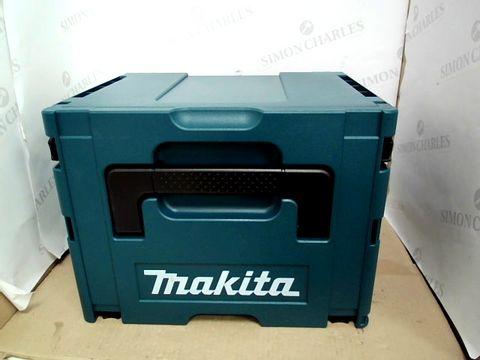 Lot 15505 MAKITA TOOLBOX