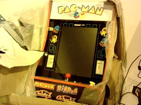 Lot 15377 ARCADE1UP PAC-MAN PARTY-CADE