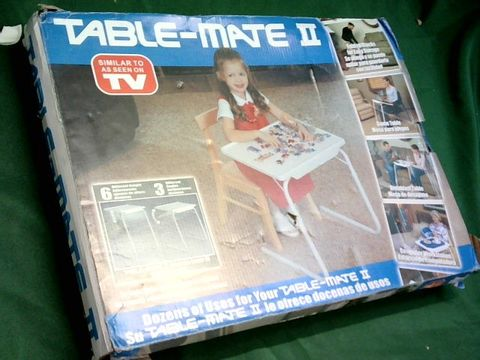 Lot 5264 TABLE MATE 2