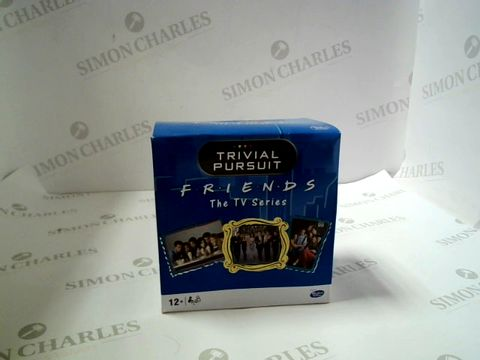 Lot 100 TRIVIAL PURSUIT FRIENDS EDITION