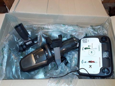 Lot 1058 AEG FX9 ULTIMATE REACH CORDLESS VACUUM CLEANER