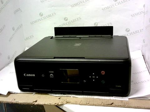 Lot 316 CANON PIXMA TS5050 ALL-IN-ONE INKJET PRINTER