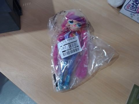 Lot 1007 LOL SURPRISE DOLL RRP £40.99