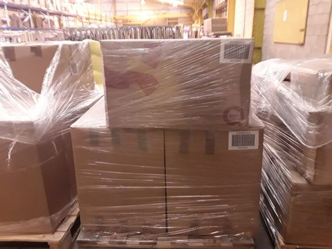 Lot 13508 PALLET OF ASSORTED ITEMS TO INCLUDE: