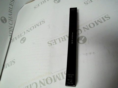 Lot 17507 A BOX OF APPROXIMATELY 45 BRAND NEW SKETCH EYEBROW PENCILS