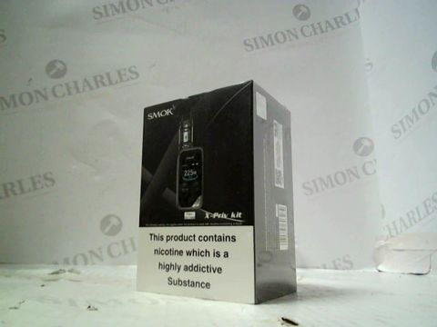 Lot 100 SMOK X-PRIV KIT ELECTRONIC CIGARETTE