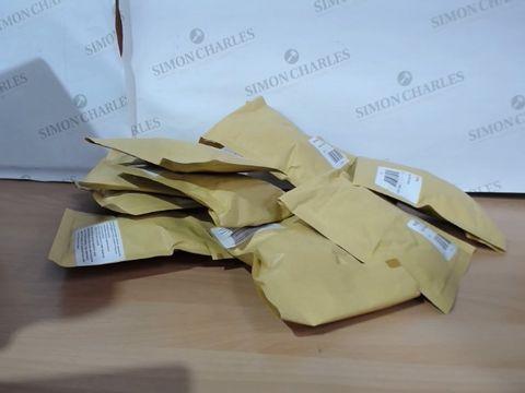 Lot 3082 LOT OF 10 BOXED ASSORTED DESIGNER EYESHADOWS