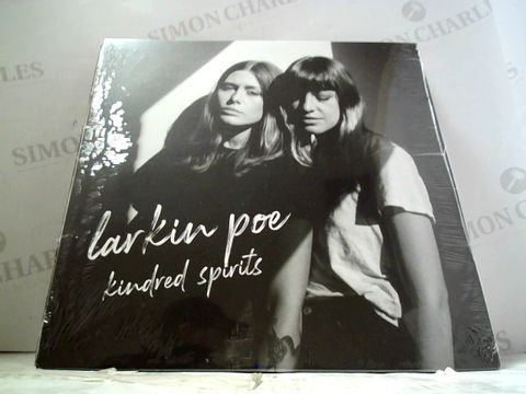Lot 146 LOT OF 13 ASSORTED VINYL RECORDS TO INCLUDE; LARKIN POE, CHIC, BRUCE SPRINGSTEEN ETC