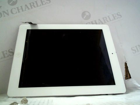 Lot 390 APPLE IPAD 16GB A1395 TABLET