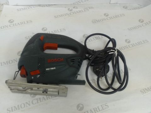 Lot 1404 BOSCH PST 700 E 500W JIGSAW