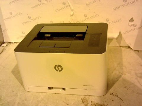 Lot 12635 HP COLOUR LASER 150NW WIRELESS PRINTER