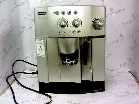 Lot 343 DE'LONGHI MAGNIFICA AUTOMATIC BEAN TO CUP COFFEE MACHINE