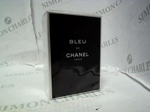 Lot 5092 BRAND NEW AND SEALED BLEU DE CHANEL EDT 50ML
