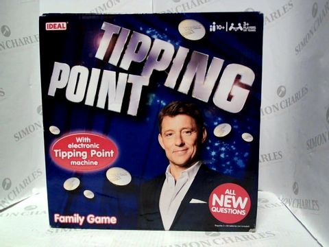 Lot 7189 TIPPING POINT GAME
